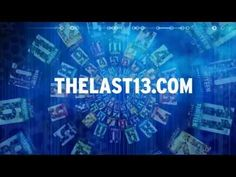 Book Trailer for the first book in the The Last Thirteen series - Book 13 Author - James Phelan Publisher - Scholastic Australia New Books, Good Books, Books To Read, Book Trailers, Childrens Books, Science Fiction, Stage, Reading