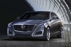 Cadillac trabaja en un sedán de grandes dimensiones que llegará en dos años - http://www.actualidadmotor.com/2013/07/23/cadillac-sedan-grande/