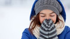 Stop the flu: The item of winter clothing you need to wash right now