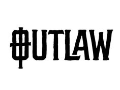 Outlaw Logotype feedback designed by Jason Carter. Ancient Egypt Art, Silhouette Images, Logo Ideas, Badges, Kinky, Erotic, Stencils, Give It To Me, Logo Design