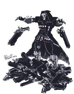 reaper no