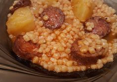 Hungarian Cuisine, Hungarian Recipes, Eastern European Recipes, Chana Masala, Pasta Dishes, Beans, Food And Drink, Dinner, Vegetables