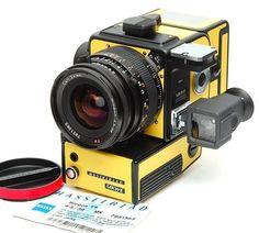 NASA Hasselblad camera
