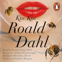 Roahl Dahl: Kiss Kiss (Audiobook Extracts) by Penguin Books UK on SoundCloud