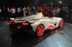 12 Best Lamborghini Egoista Images Lamborghini Concept Super Car