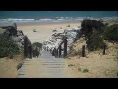 Sendero Cuesta Maneli, Huelva. Andalucía, Spain has got great beaches.....  http://www.costatropicalevents.com/en/costa-tropical-events/andalusia/welcome.html
