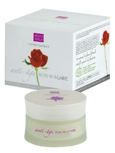 Pure Organic BULGARIAN ROSE ANTI WRINKLE BIO CREAM    It oxygenates and gradually gives the skin back a smooth, healthly, radiant appearance! more info on:  http://lotusnaturalspa.com/index.php/creme-nature-anti-age-rosa-de-bulgaria.html