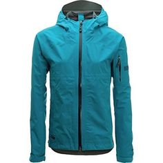 Outdoor Research Women's Aspire Jacket Oasis L, Size: Large