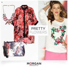 Facebook 2014, Bell Sleeves, Bell Sleeve Top, Pretty Flowers, Outfits, Tops, Women, Fashion, Moda