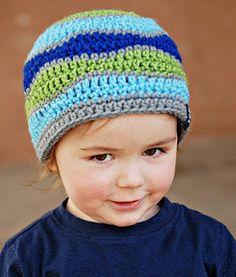 very cute...Playin' Hooky Designs: Free Pattern  @chrissy mook certa