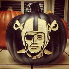 17+ images about Oakland Raiders Halloween on Pinterest | Oakland raiders, Black holes and Raiders fans