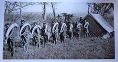 #Kenya, 1880-1940 TheIvoryCurse