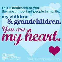 #grandchildren #grandparents #grandma #grandpa #quotes