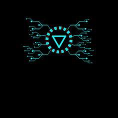 Iron man stark industries arc reactor blueprint by stntoulouse arc reactor by rationalashiantart on deviantart malvernweather Choice Image