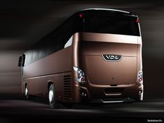 VDL_Futura Transport Bus Back Tourism Bus Art, Bus Interior, Luxury Bus, Automotive Design, Auto Design, Bus Coach, Rv Trailers, Mode Of Transport, Truck Design