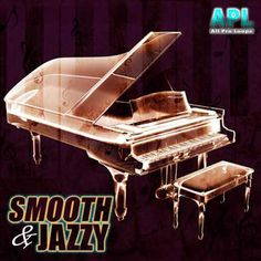Smooth & Jazzy WAV MiDi TEAM MAGNETRiXX | 17 April 2014 | 135 MB 'Smooth & Jazzy' is a mellow blend of Jazz and Easy Listening music with a touch