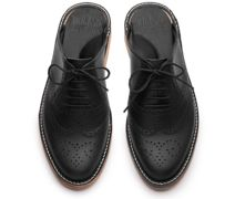 Brogues, Mats Theselius