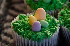 Cupcakes de Pascuas.
