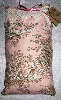 Herbal Sleep Pillows