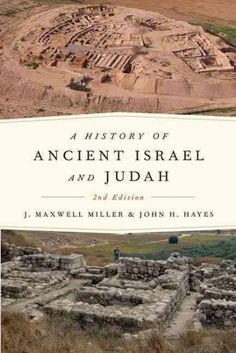 Discusses the history of Israel during Old Testament times and examines economic and political factors