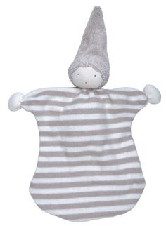 Sleeping Doll Tan Stripe