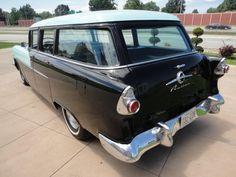 '56 Pontiac Chieftain
