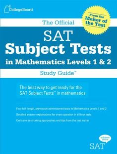 Official sat study guide by the college board ebook pdf epub sat official sat study guide by the college board ebook pdf epub sat book 1 pinterest college board and college fandeluxe Choice Image