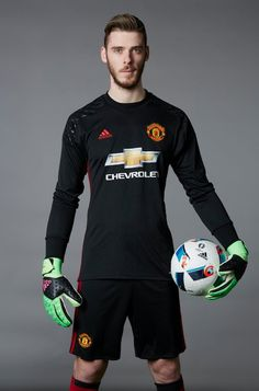 David de Gea Manchester United.....                              …