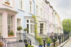 Bywater Street, London