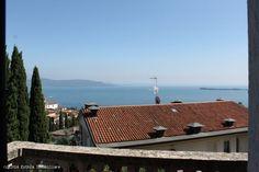 Gardone Riviera: stupenda villa vista lago.