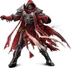 red mantis assassin pathfinder - Google Search