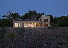 Sea Ranch, CA United States - Horizon Reach beach rental (sleeps 8).