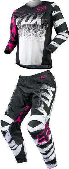 2015 Fox Racing 180 Womens Motocross Dirtbike MX ATV Jersey Pant Gear Combo in eBay Motors | eBay