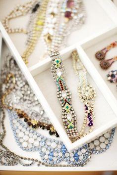 Jewels on jewels on jewels