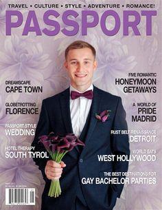 Lesbian periodical in bristol