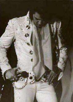 April 13, 1972 - Coliseum, Charlotte, NC <3