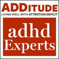 Depression, Anxiety, and Other Comorbid Conditions Associated with ADHD - What to Treat First?  50 minute podcast with slides - Dr. Larry Silver