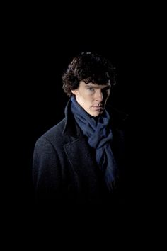 Sherlock Series 1 - Promotional Photos