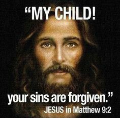 WHAT Thank you Thank you Jesus, I love you!! Which is easier to say your sins are forgiven you, rise up and walk. Maybe he was held down by the curse of sin, not necessarily his. God is good, everyday, all the time, His mercies are new each morning