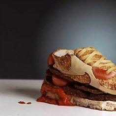 nike hamburger
