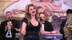 Claudia Ionas - Nu te dau nu te dau HD