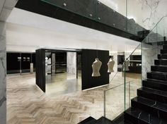 See Givenchys New Store in Seoul, Korea   Photo