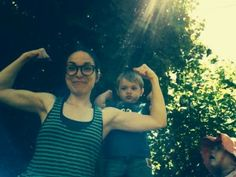 FIT MOM of June Jessica Rouleau Fit Moms, 4 Life, June, Canada, Fitness, Tips, Gymnastics, Advice, Rogue Fitness