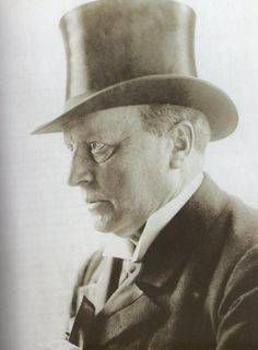 Though he spent a good portion of his life living in England, author Henry James was born at 2 Washington Place in New York City on 15 April 1843. Among the works he's best remembered for is the brilliant Gothic horror novel The Turn of the Screw.
