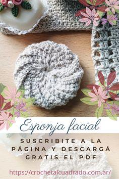 Crochet Solo, All Free Crochet, Crochet Cross, Love Crochet, Crochet Gifts, Easy Crochet, Knit Crochet, Cross Stitch Patterns, Knitting Patterns