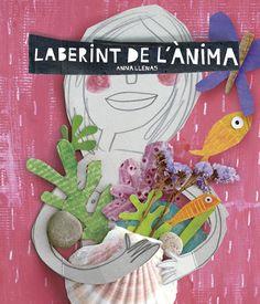 LABERINT DE L'ANIMA de Anna Llenas