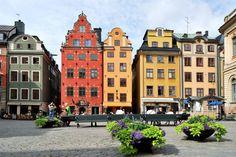 Stockholm #PinStockholm