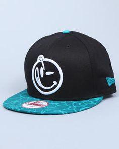 Yums - Giraffe Snapback Hat