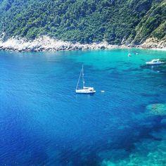 Always on top of our choices - #Skopelos #YachtcharterGriechenland #YachtcharterSporaden