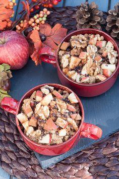 Healthy Quinoa Breakfast Bowl Recipe - Vegan Family Recipes